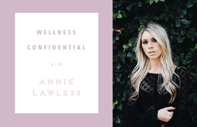 annie_lawless_wellness_confidential