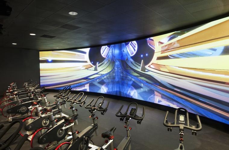 TMPL gym
