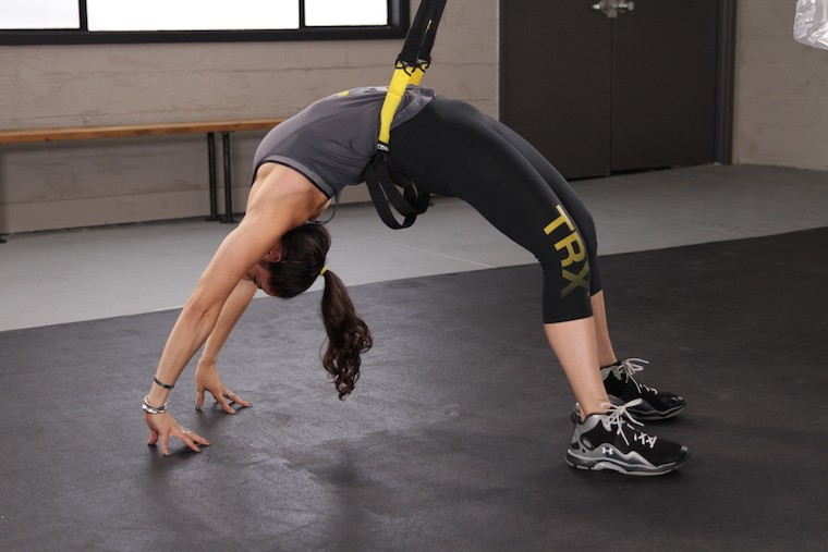 Thumbnail for The simple, super-supported way to master backbends