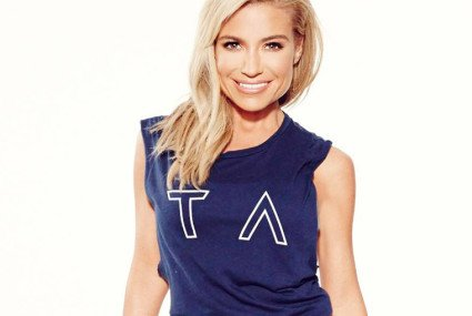 Exclusive: Tracy Anderson's new bars and shakes are coming to Target