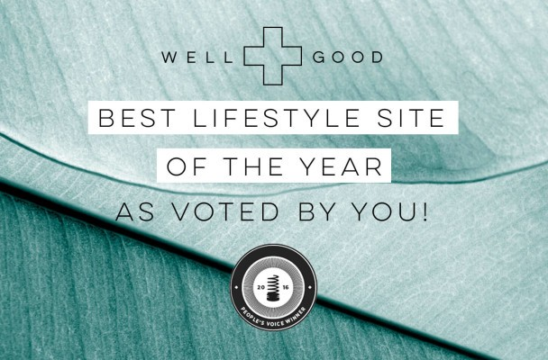 A huge healthy, happy thank YOU to all our readers
