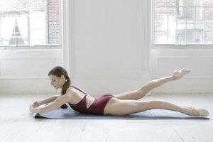 Ballet Beautiful is (finally!) launching group classes