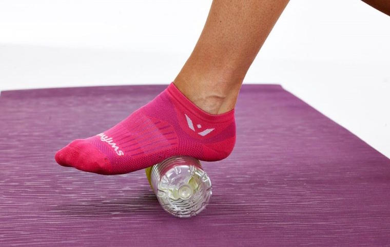 Thumbnail for Ease morning foot pain with these 6 moves