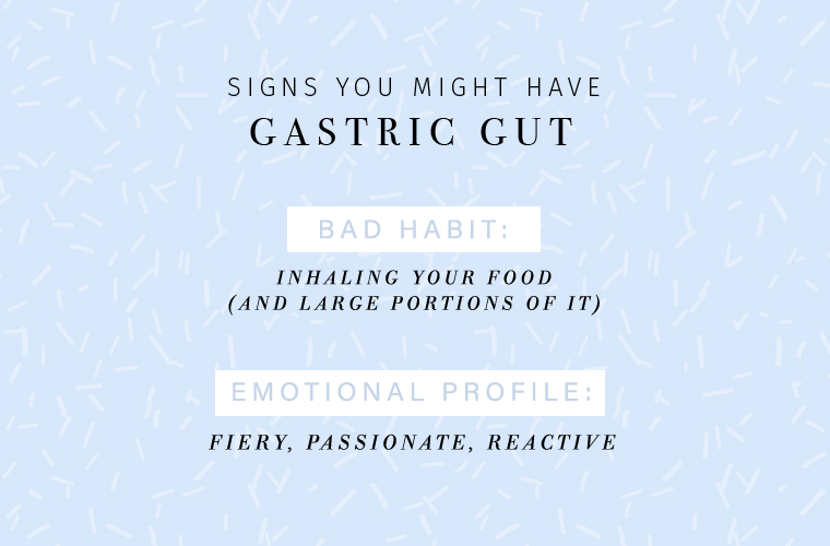 gastic-gut