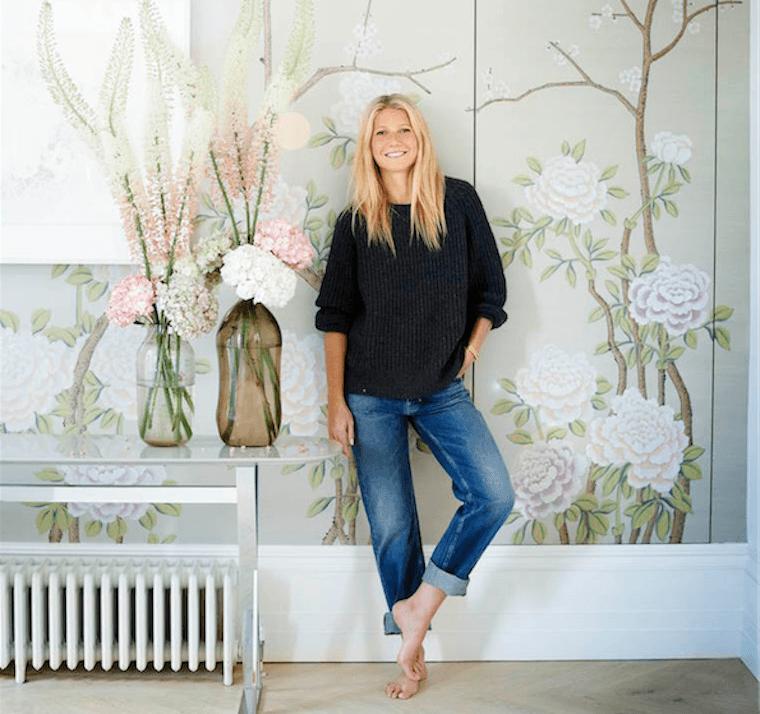 Gwyneth Paltrow beats #saddesklunch with her new cookbook