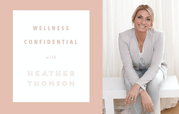 "What a ""Real Housewife""-turned-health coach thinks we should all be eating"