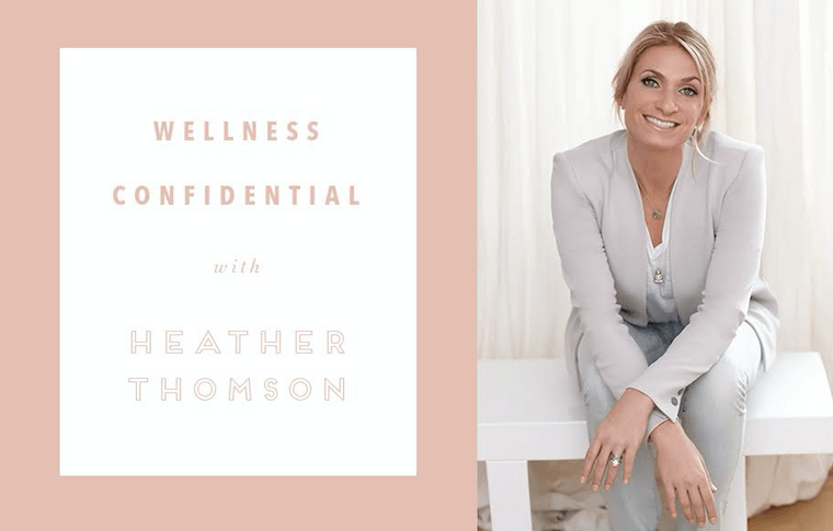 "Thumbnail for What a ""Real Housewife""-turned-health coach thinks we should all be eating"