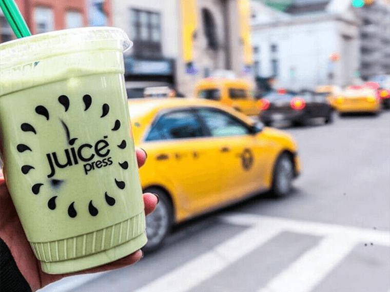 Juice Press, coming soon to an Equinox near you