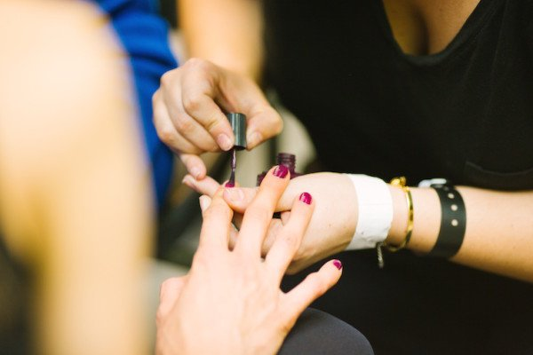 Q&A: What's your go-to 5-free nail polish shade?