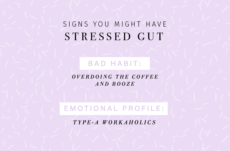 stressed-gut