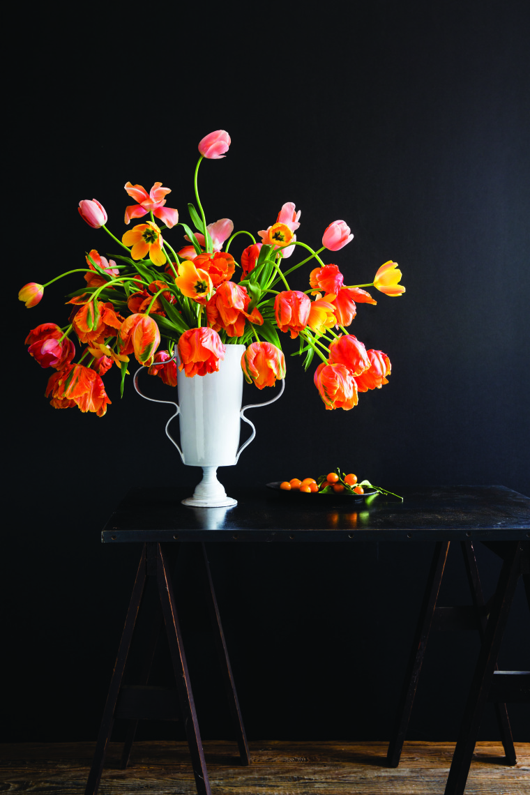 Flower Workshop Vase