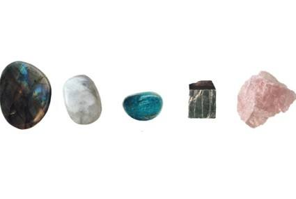 The five fashion-forward crystals you need to have right now