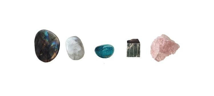 Thumbnail for The five fashion-forward crystals you need to have right now