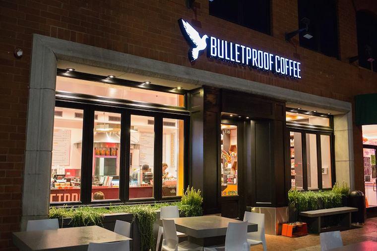 Photo: Facebook/Bulletproof Coffee
