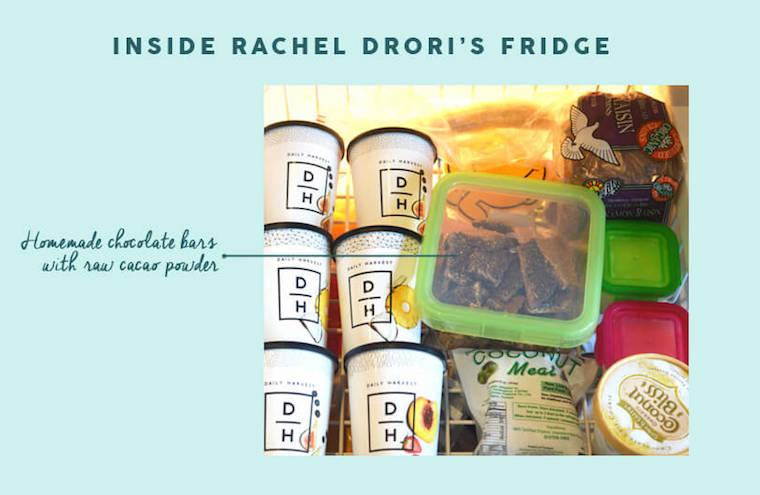 Daily Harvest Refrigerator Look Book 3