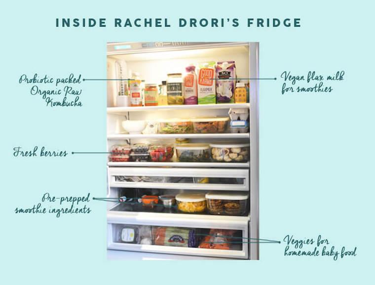 Daily Harvest Refrigerator Look Book 2