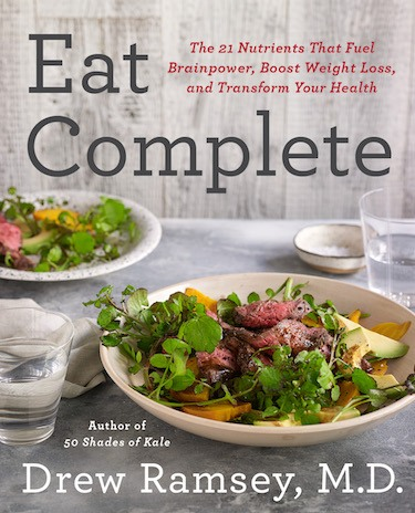 Eat Complete Cover