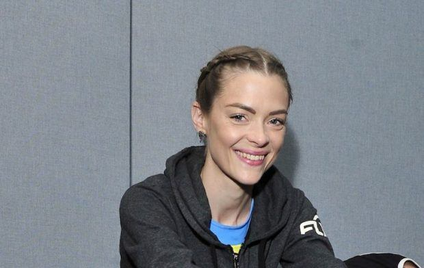 Everything you need to know about the dance world, according to Jaime King