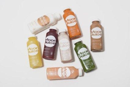Moon Juice is now delivering juices and nut milks to doorsteps across America