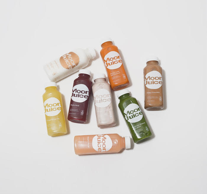 Thumbnail for Moon Juice is now delivering juices and nut milks to doorsteps across America