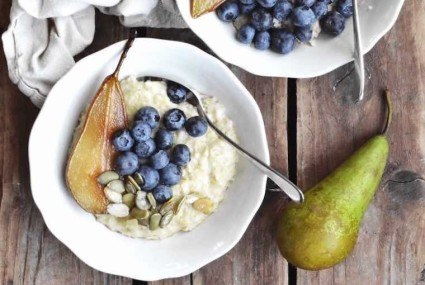 Meet zoats, the new buzzy breakfast game-changer