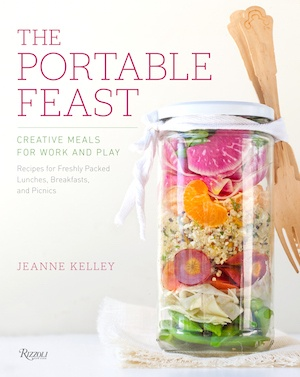 Portable Feast Cover