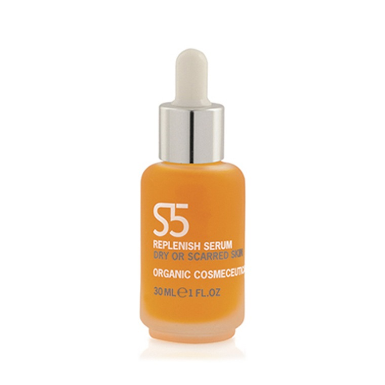 s5 replenish serum