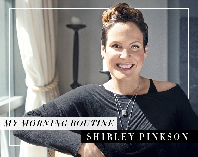 """Thumbnail for The 3 natural products that beauty guru Shirley Pinkson dubs """"a killer anti-aging cocktail"""""""