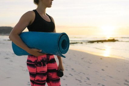Your guide to the Hamptons' best fitness and yoga