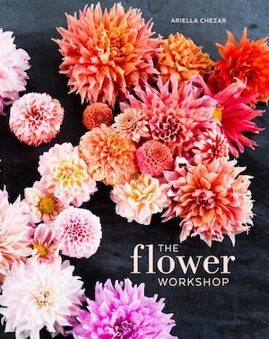 The Flower Workshop_COVER