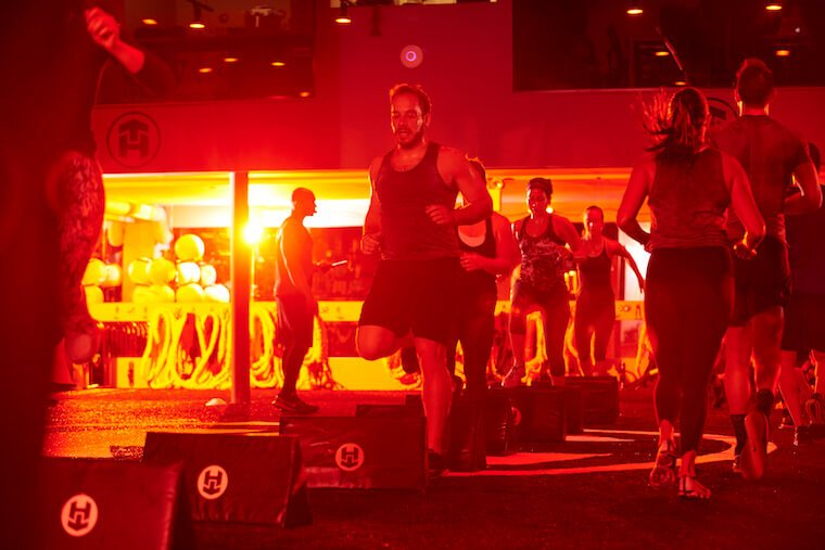 Thumbnail for Inside cult-favorite workout Tone House's huge new Manhattan home
