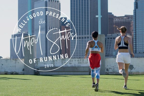 The 50 coolest races you can run this year