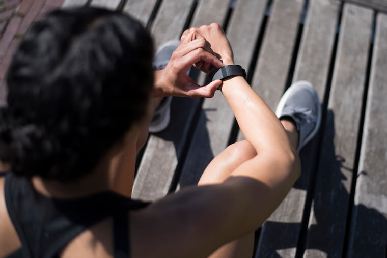 Thumbnail for Is your fitness tracker really working?
