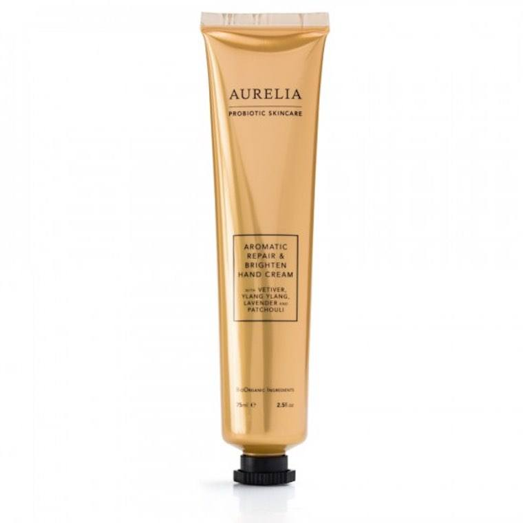 Aurelia probiotic hand cream