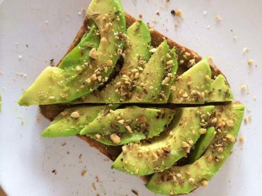 Yet another reason why avocados are amazing