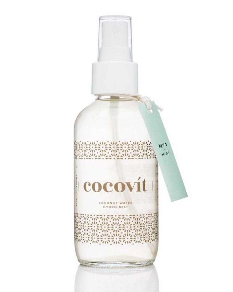 cocovit coconut water mist