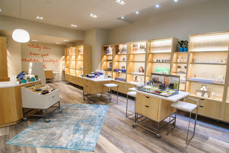 D Fashion Beauty Supply: Credo Beauty Opens Its Doors In NYC