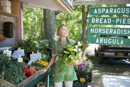 Organic Avenue returns with founder Denise Mari at the helm