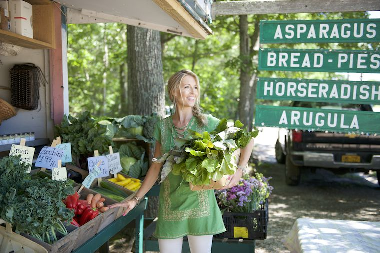 Thumbnail for Organic Avenue returns with founder Denise Mari at the helm
