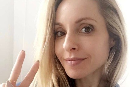 Gabrielle Bernstein's genius 10-minute trick for shaking off anxiety and getting un-stuck