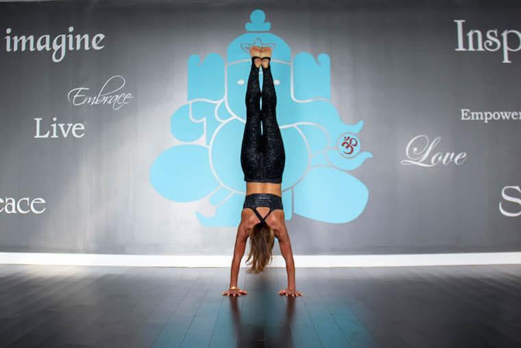 Poe Yoga