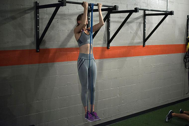 pull-up tips