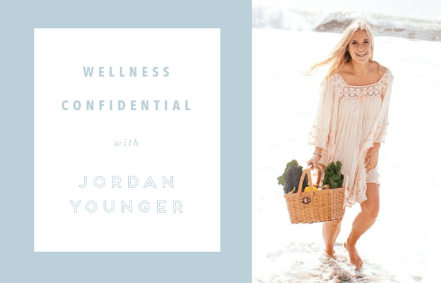 Thumbnail for The problem with coconut oil as a cleanser, according to Jordan Younger