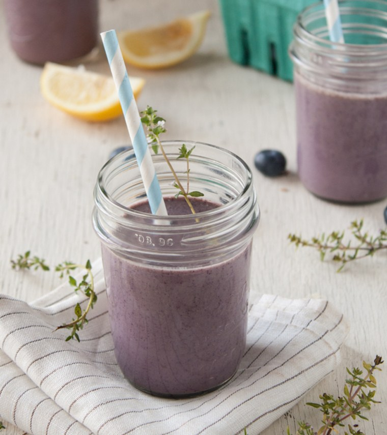 Thumbnail for 9 smoothies for healthy, glowing skin
