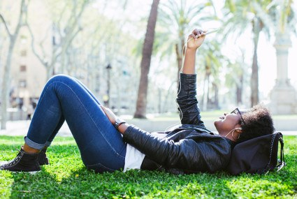 7 apps that'll kickstart your meditation practice—for good