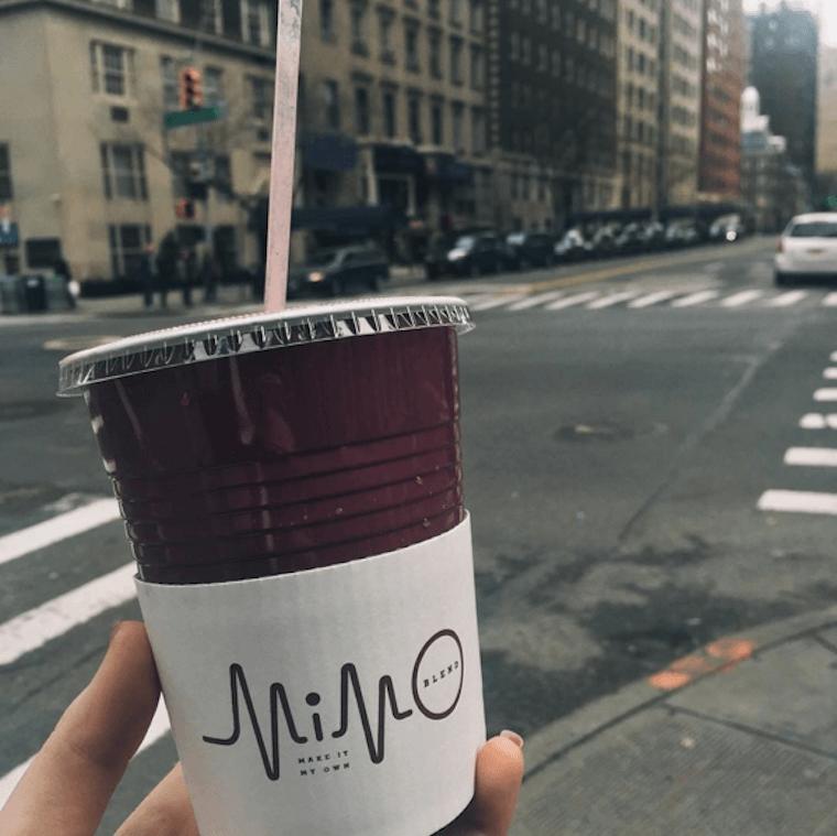mimo-smoothie