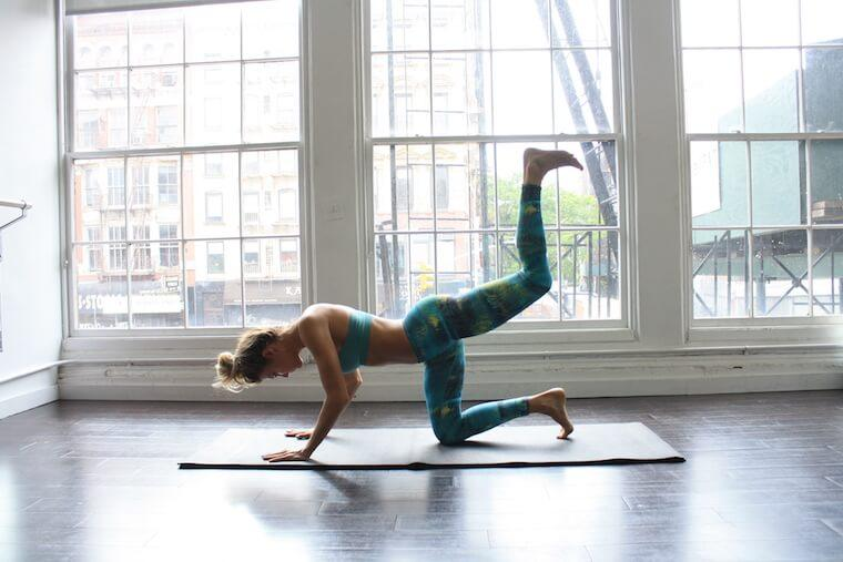 model-fit-core-workout-4