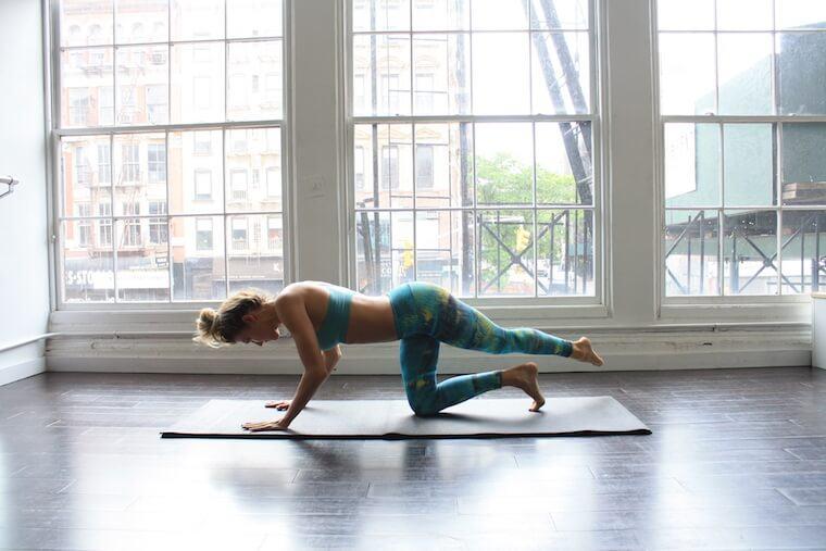 model-fit-core-workout-7