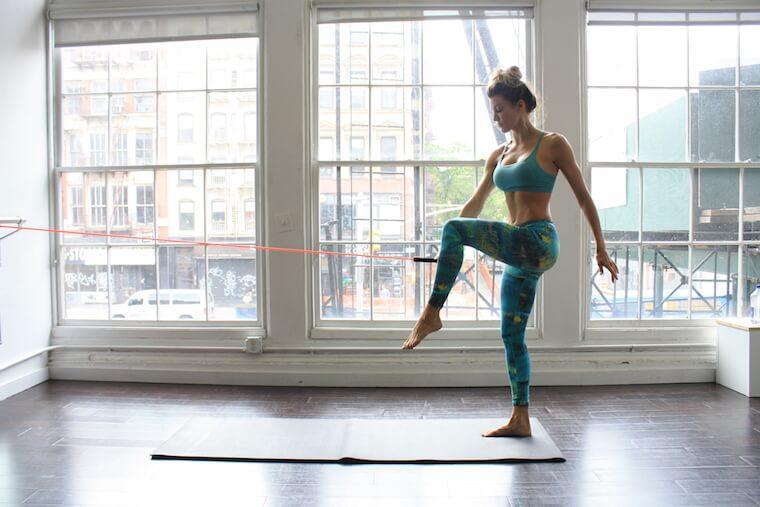 model-fit-core-workout