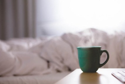 Get the benefits of being a morning person—without waking up early